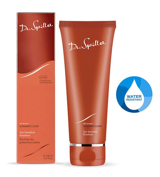 Sun Sensitive Emulsion SPF 30