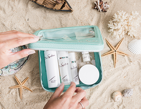 Hydro-Marin® Ocean Skincare Reise-Set