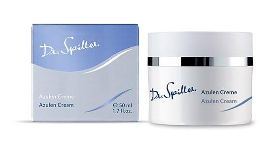 Azulen Cream