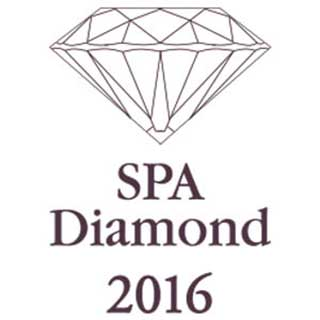 Spa Diamond Award 2016