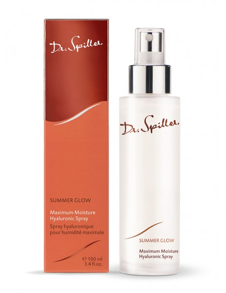 Maximum Moisture Hyaluronic Spray