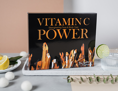 Vitamin C Power Set