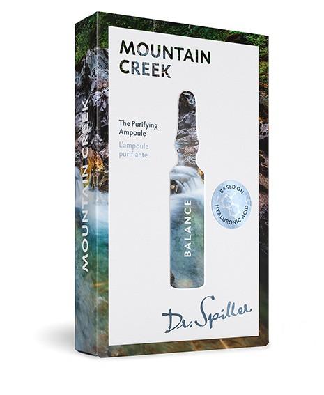 Balance - Mountain Creek