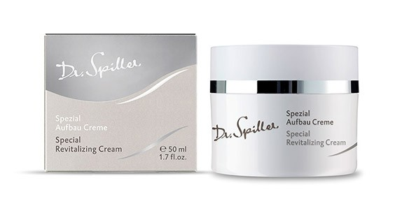 Special Revitalizing Cream