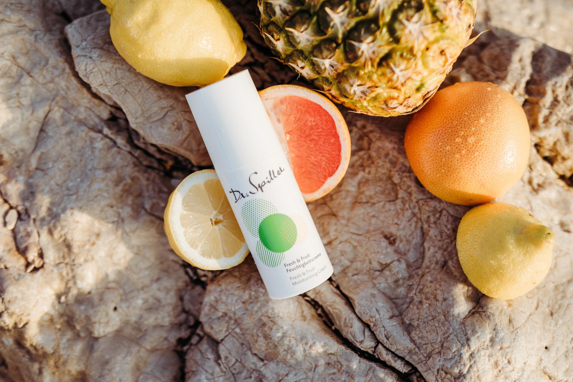 Fresh & Fruit Feuchtigkeitscreme