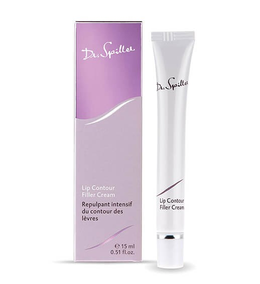 Lip Contour Filler Cream