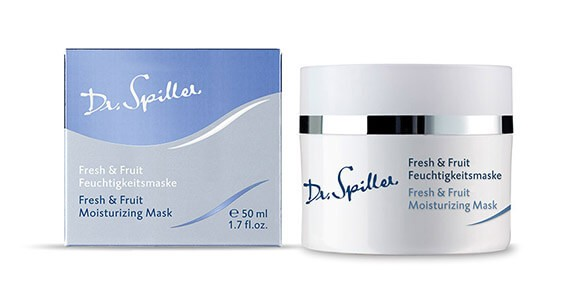 Fresh & Fruit® Moisturizing Mask