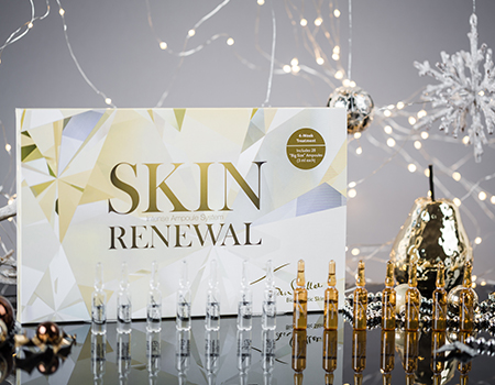 Skin Renewal-Set
