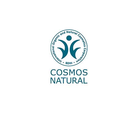 Plantoceuticals COSMOS NATURAL zertifiziert