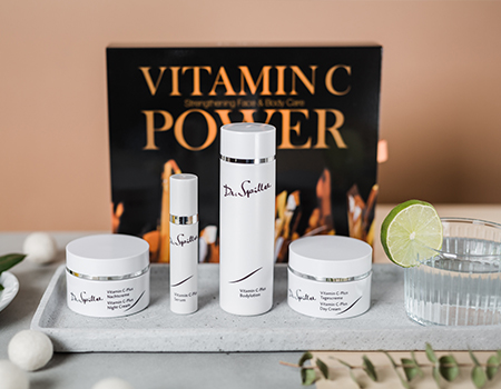 Vitamin C Power Set Inhalt