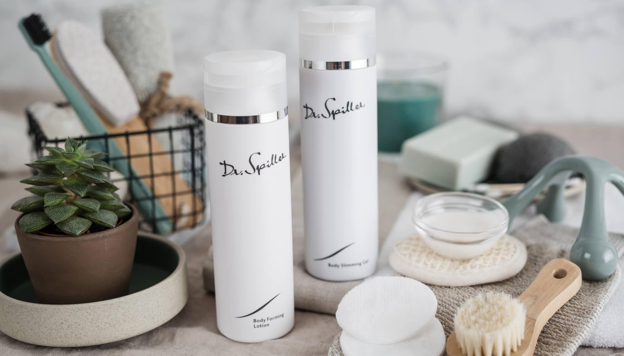 drspiller_news_cellulite_produkte perfect silhouette – körperpflege-set - drspiller news cellulite produkte - Perfect Silhouette – Körperpflege-Set