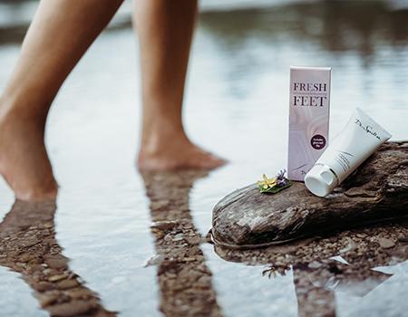 Fresh Feet Set