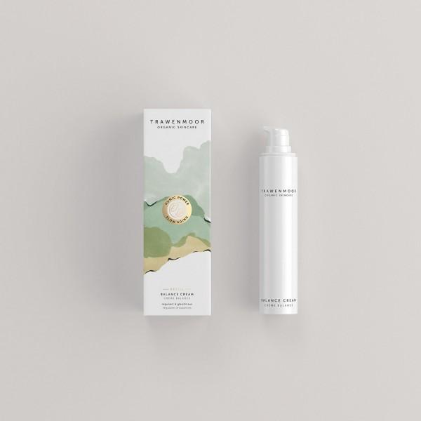 Balance Cream Refill