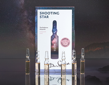 GLOW – SHOOTING STAR